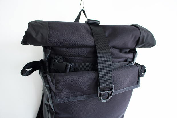 BerufのStreet Backpack