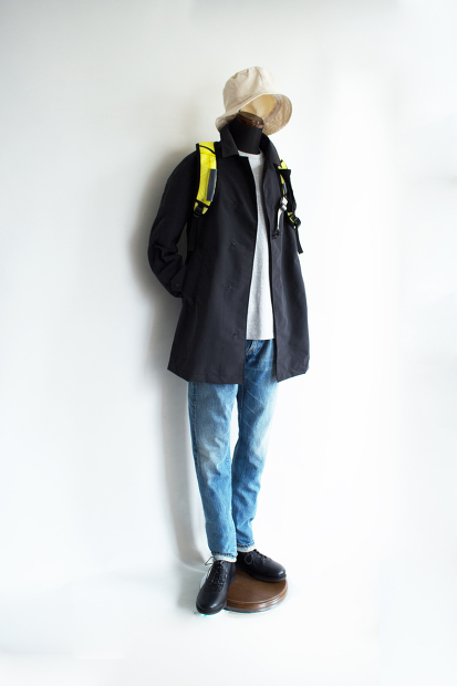 Post amenitiesのSoutien Collar Turncoa