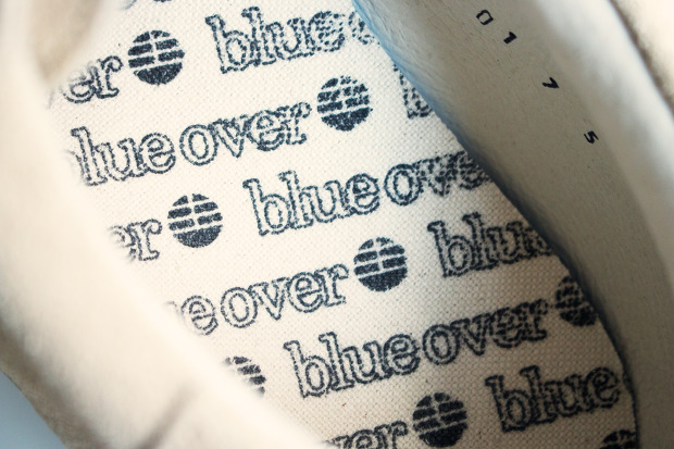 BlueoverのMikey