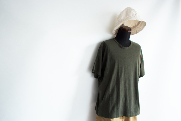 TatamizeのPocket Tee