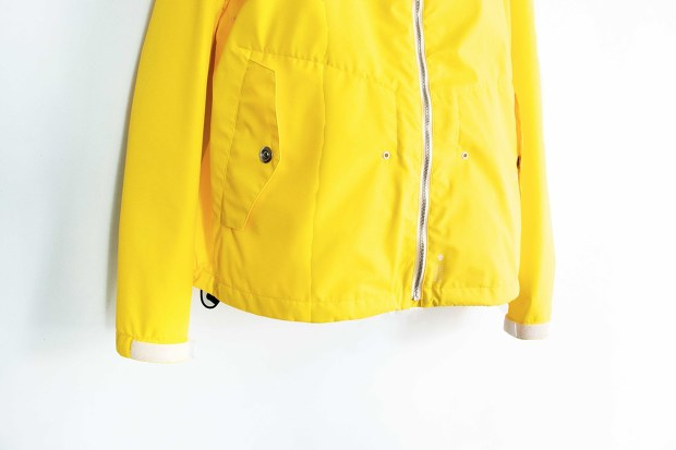 Portvel Harrington Jacket