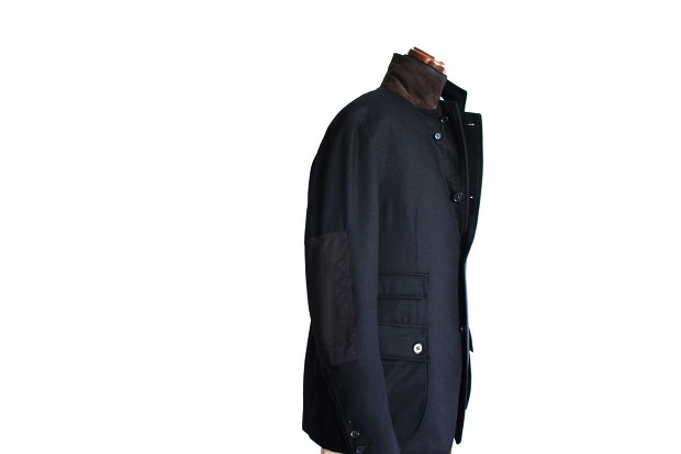 Brena Hunt Jacket