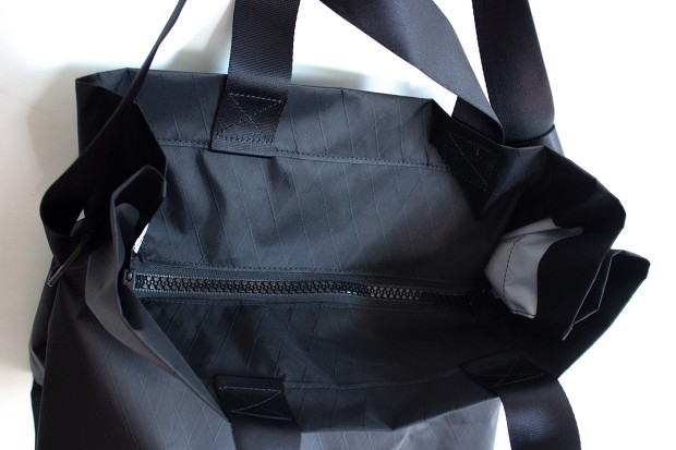Nulabell Tote Bag X-pac