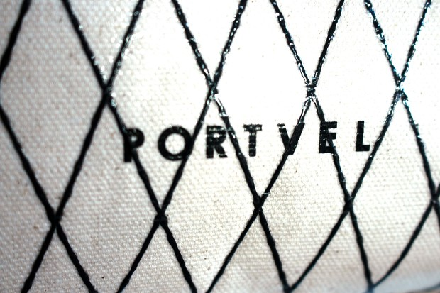 Portvel Tote Bag X-pac<br>Organic Cotton