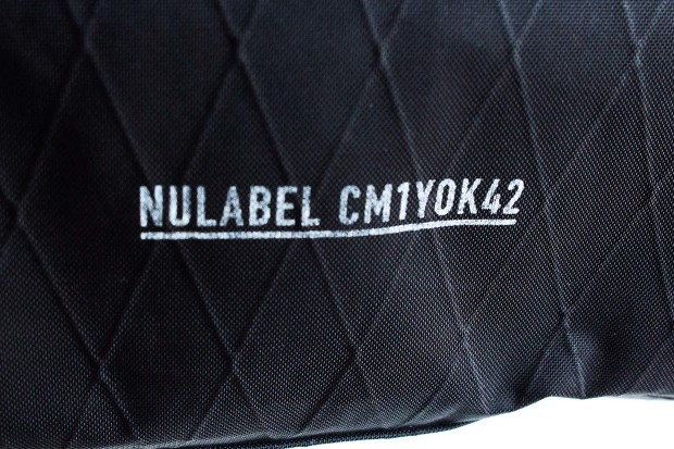 Nulabel Tote Bag X-pac