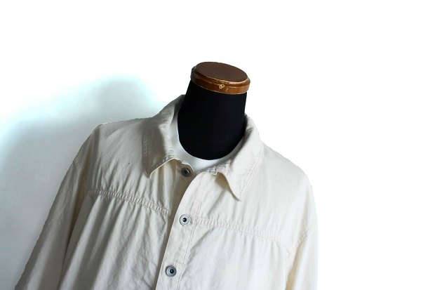 Ordinary fits Picnic Shirts