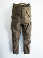 Ordinary Fits Bare foot M-65 Cargo 50%off