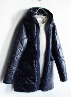 Brena Quilting Parka 30%off