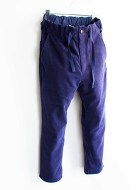 Thing fabrics Easy Pants  3色展開