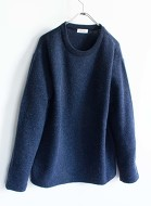 Better Felted Wool Crew Neck 30%off