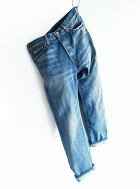 Ordinary Fits 5pocket Ankle Denim Used  3year