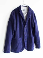 Thing fabrics Tailored collar jacket