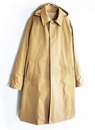Brena Oncle Coat
