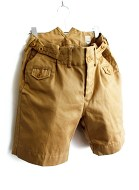 Tatamize Work Shorts