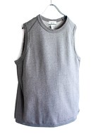 Better Mid Fleece Pullover Vest