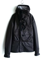 Meanswhile 3 Layer Anorak OP