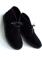 Jadd Shoes Desert Boots