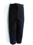A Vontade Lax Easy Trousers