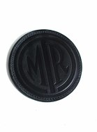 Mout Recon Tailor Icon Leather Patch(Mark)