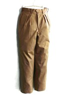 Brena  French Trousers 2tack